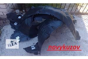 Брызговики и Подкрылки передние Kia Magentis