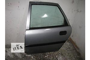 б/у Двери задние Dodge Nitro