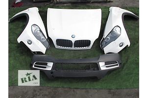 Крылья передние BMW X5 USA