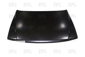 Новые Капоты Mitsubishi Pajero Sport