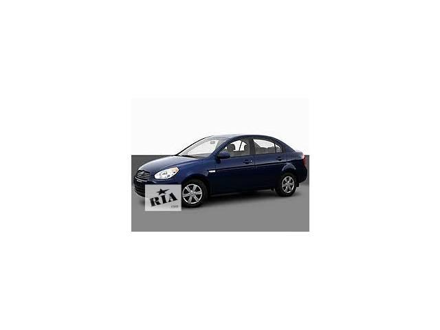 Детали кузова Крыло переднее Легковой Hyundai Accent- объявление о продаже  в Киеве