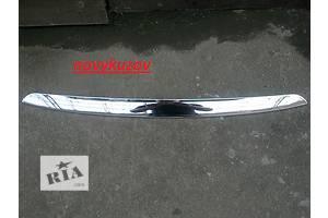 Новые Молдинги решетки радиатора Kia Cerato