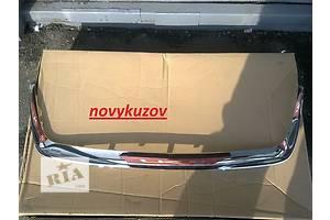 Новые Молдинги решетки радиатора Suzuki Grand Vitara