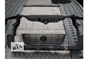 Панели передние Lexus ES