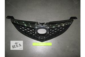 Новые Решётки радиатора Mazda 3