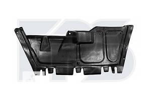 Новые Защиты под двигатель Skoda Octavia