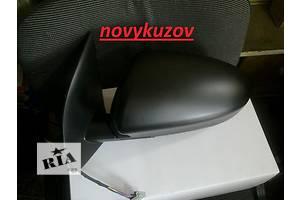 Новые Зеркала Nissan Qashqai