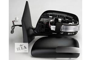 Нові Дзеркала Toyota Corolla