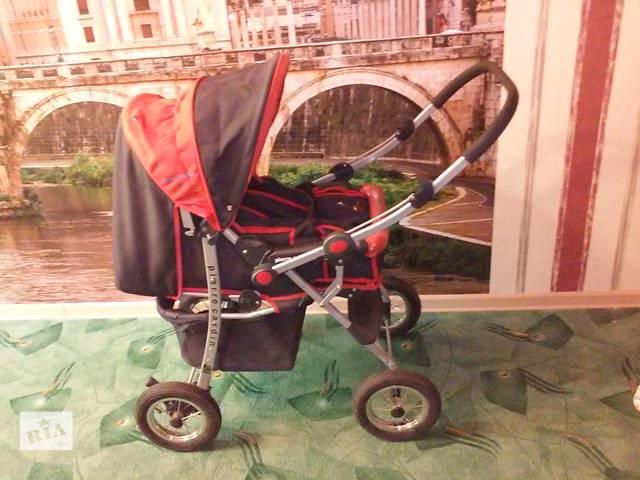 купить бу детская коляска 2 в 1 в Виннице