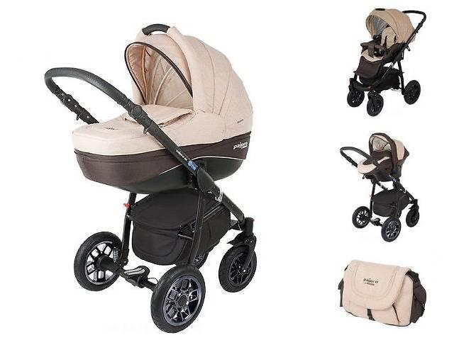 Детская коляска Adamex Pajero Len! новые- объявление о продаже  в Львове