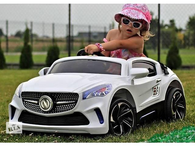 Дитячий електромобіль Shark- объявление о продаже  в Днепре (Днепропетровск)