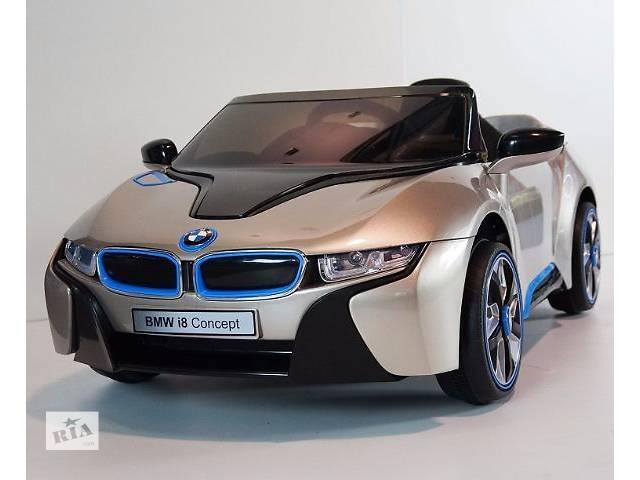 продам Детский электромобиль JE 168 R-1 бу в Львове