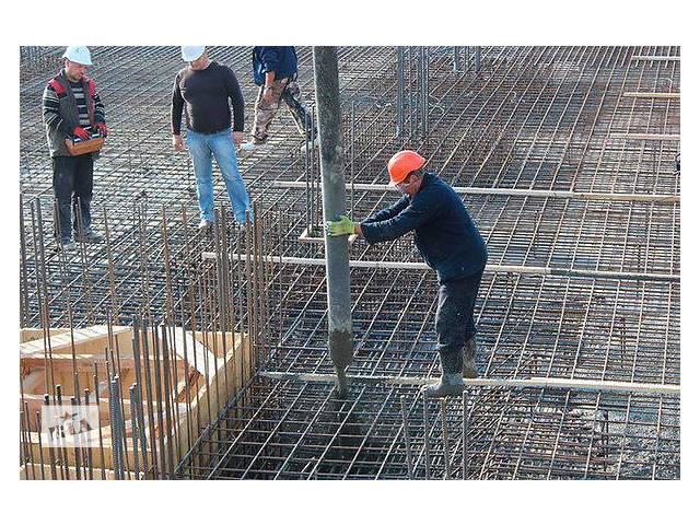 купить бу Для работы в Польше приглашаются на работу: бетонщики.  в Украине