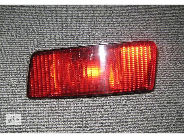 Dodge Avenger Додж Евенжер 2007 - 2012 г. Фонарь в задний бампер правый 05155648AC .- объявление о продаже  в Киеве