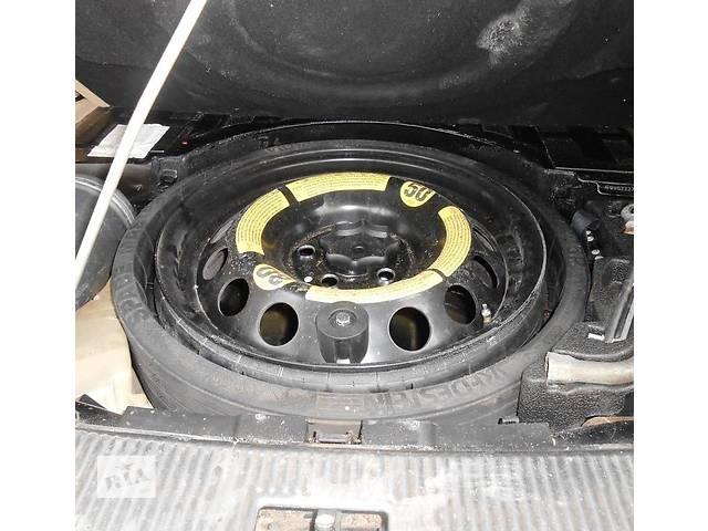 бу Докатка Запаска 2.5 TDI Volkswagen Touareg Vw Туарек R 17 в Ровно