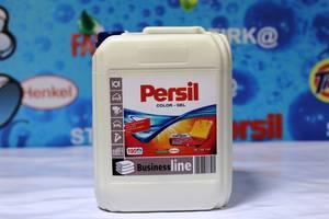 Гели для стирки Persil