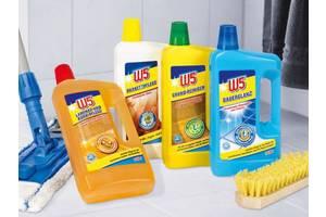 Засоби для миття підлоги W5
