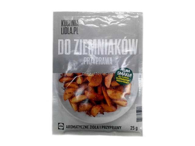 Priprava Pelnia Smaku Kuchnia Lidla Pl Do Ziemniakow Przyprawa Dlya