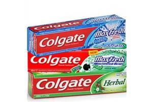 Зубні пасти