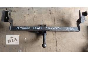 Фаркопы Mitsubishi Lancer