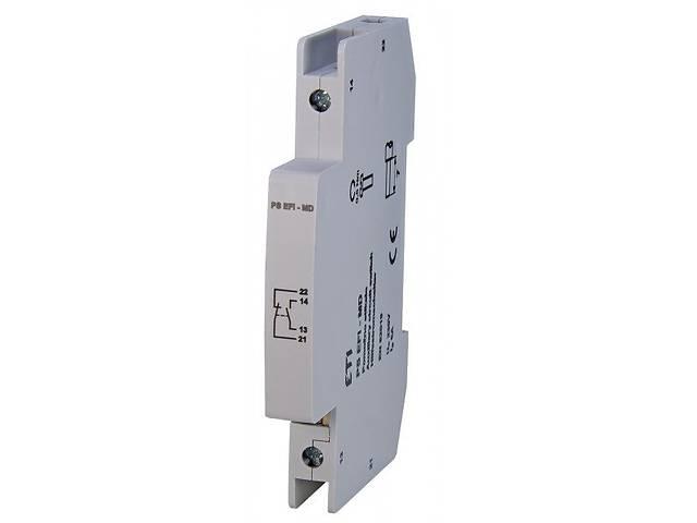продам Дополнительный контакт ETI PS EFI-MD (1NO+1NC) (2069001) бу в Киеве