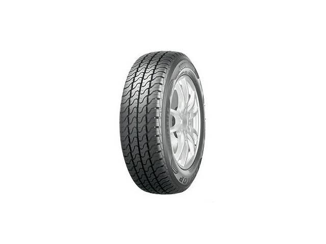 бу Dunlop Econodrive 225/70 R15C 112/110R в Виннице