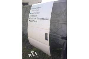 Двери боковые сдвижные Fiat Scudo