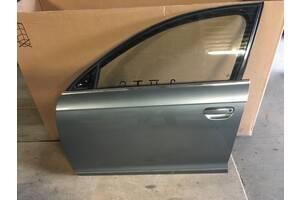 Дверь передняя для Audi A6 C6 2004-2011 (ПОД ЗАКАЗ)
