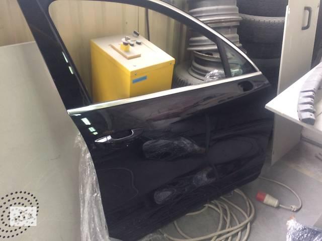 продам  Дверь передняя для кроссовера Porsche Cayenne бу в Черновцах