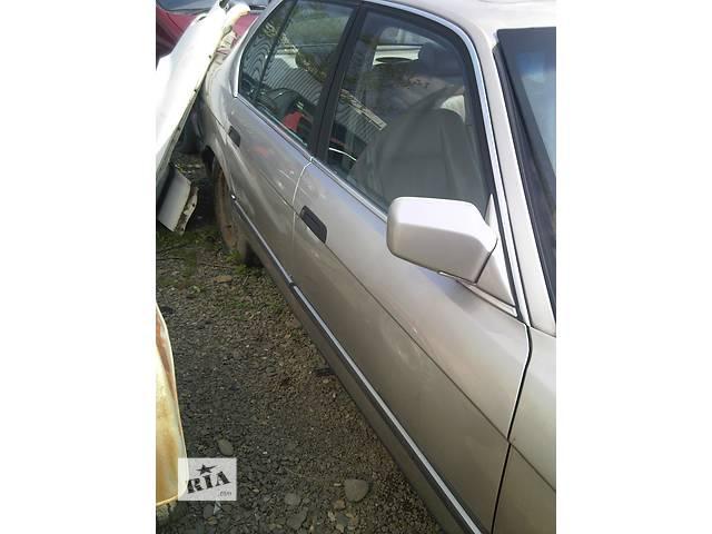 бу  Дверь передняя для легкового авто BMW 730 в Ужгороде