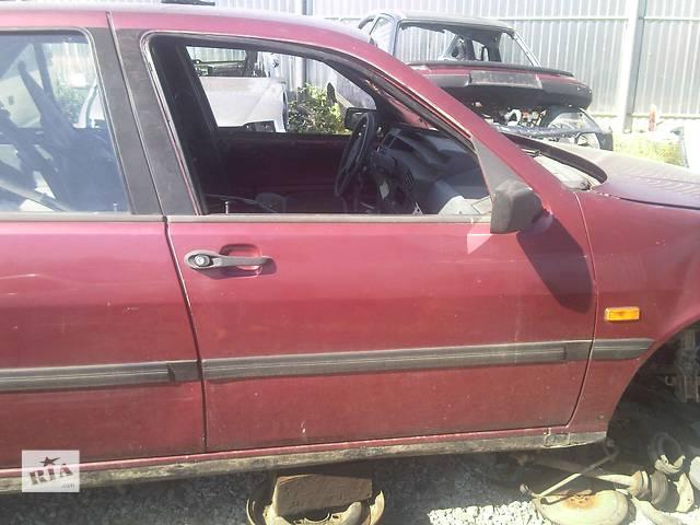 продам  Дверь передняя для легкового авто Fiat Tempra бу в Ужгороде