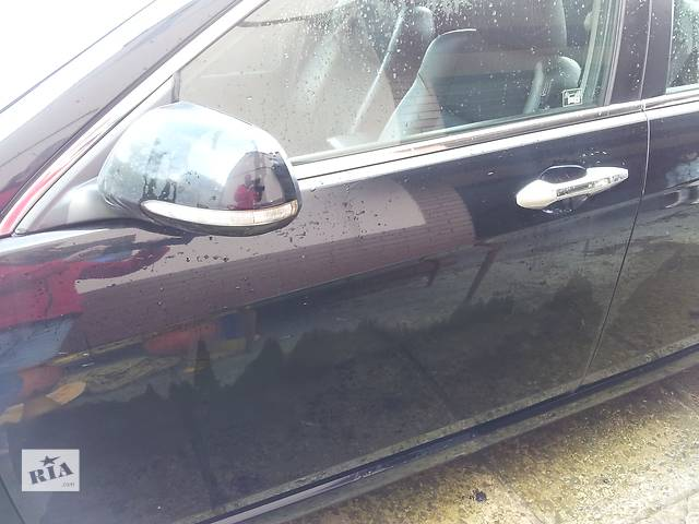 бу  Дверь передняя для легкового авто Honda Accord 03-07 в Львове