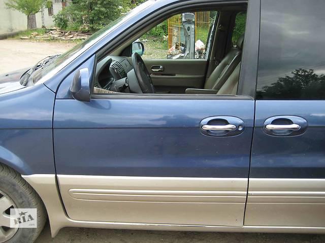 купить бу  Дверь передняя для легкового авто Kia Carnival в Львове