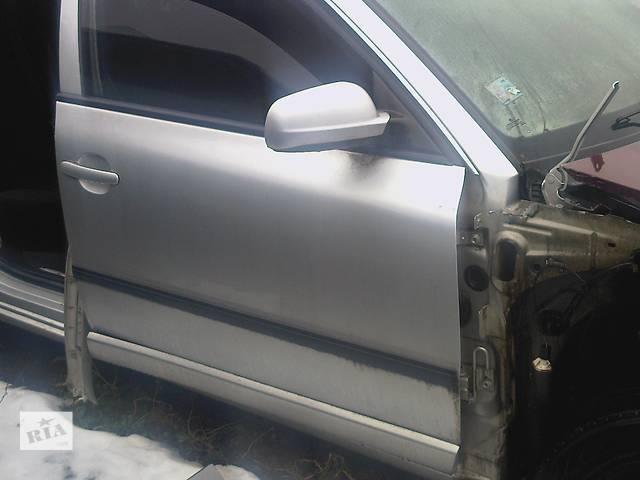 бу  Дверь передняя для легкового авто Skoda SuperB в Ужгороде