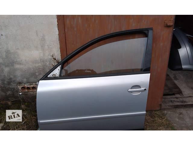бу  Дверь передняя для легкового авто Volkswagen Passat B5 в Ровно