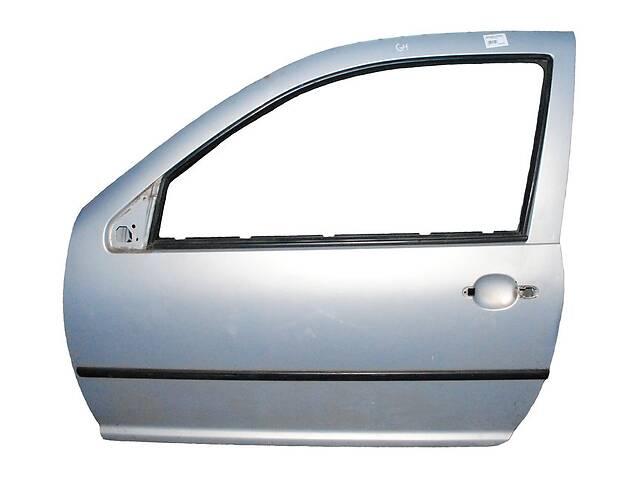 Дверь передняя лев 3-х дв. VW GOLF IV 97-03   ОЕ:1J3831055H VW 1J3831055H- объявление о продаже  в Киеве