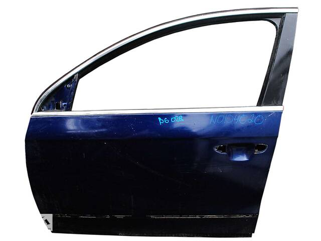 бу Дверь передняя лев VW PASSAT B6 05-10   ОЕ:3C4831055J VW Passat B6 05-10 VW 3C4831055J в Киеве