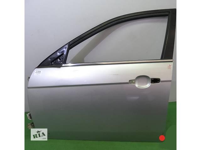 бу Дверь передняя левая для легкового авто Chevrolet Epica З в Тернополе