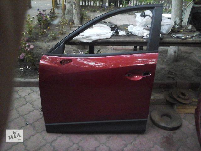 Дверь передняя левая Mazda CX-5.- объявление о продаже  в Киеве