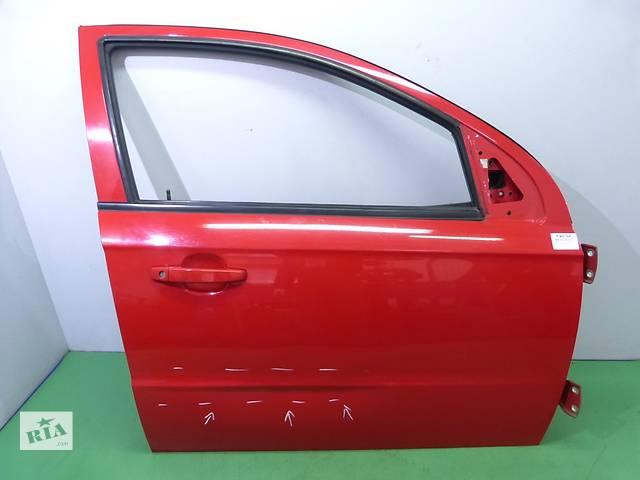 продам Дверь передняя правая для легкового авто Chevrolet Aveo T250 З бу в Тернополе