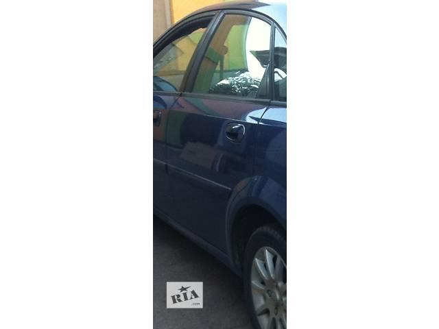 Дверь задняя для  Chevrolet Nubira- объявление о продаже  в Ровно