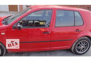 б/у Двери задние Volkswagen Golf IV