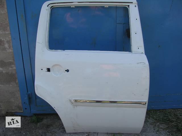 купить бу  Дверь задняя для легкового авто Honda Pilot в Днепре (Днепропетровск)