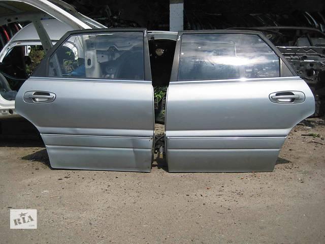 Дверь задняя для легкового авто Mitsubishi Sigma- объявление о продаже  в Львове