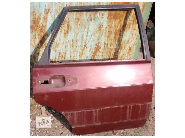 купить бу Дверь задняя для легкового авто ВАЗ 2109 в Днепре (Днепропетровск)