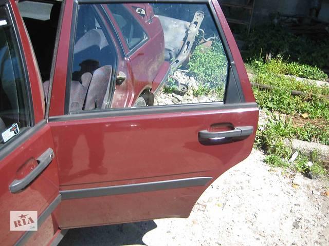 Дверь задняя для легкового авто Volvo 440- объявление о продаже  в Львове