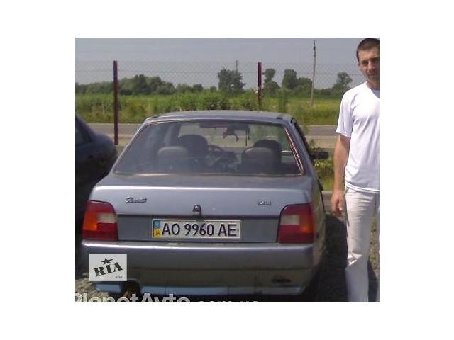 купить бу Дверь задняя для легкового авто ЗАЗ Славута в Днепре (Днепропетровск)
