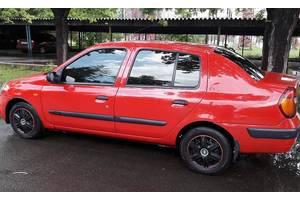 б/у Двери задние Renault Symbol