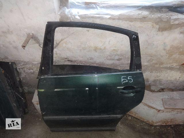 купить бу дверь задняя левая для седана Volkswagen B5, 1999 в Львове