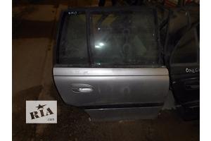 б/в двері задні Opel Omega B